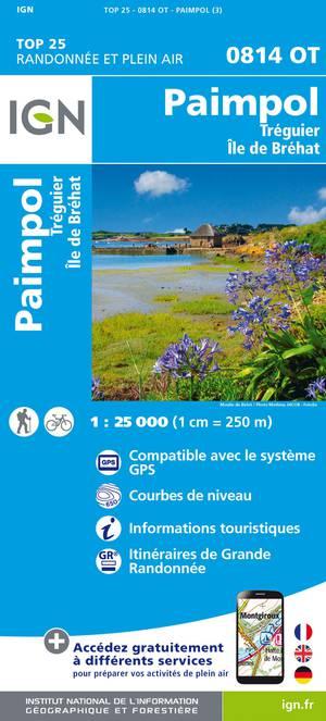 Paimpol / Tréguier / Ile de Bréhat