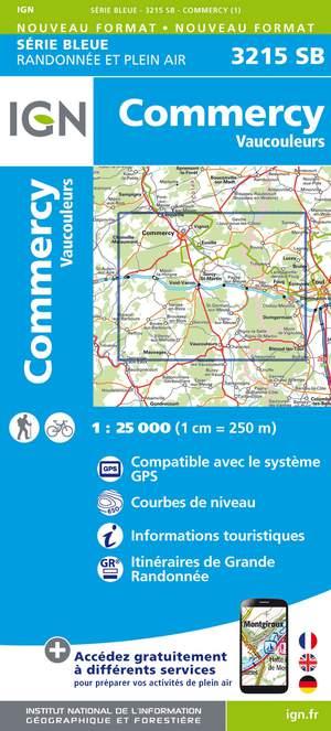 Commercy / Vaucouleurs