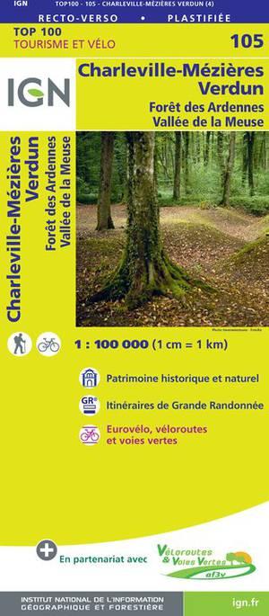 Charleville-Mézieres / Verdun