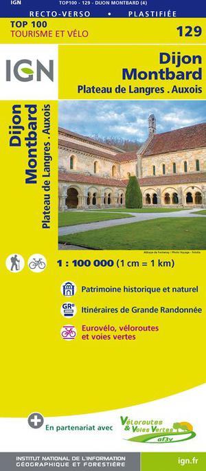 Dijon / Montbard