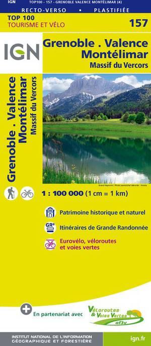 Grenoble / Valence / Montélimar