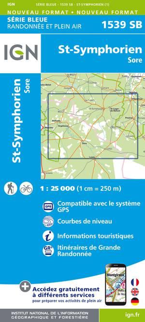 St-Symphorien / Sore