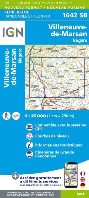 Villeneuve-de-Marsan / Nogaro