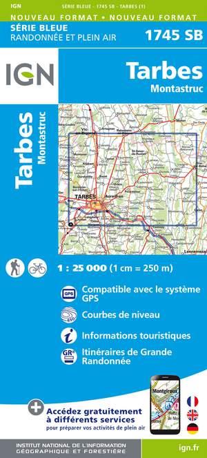 Tarbes / Montastruc