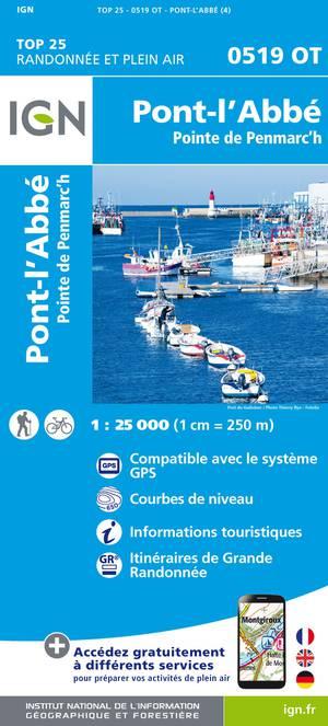 Pont-l'Abbé / Pointe de Penmarc'h