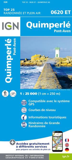 Quimperlé / Pont-Aven