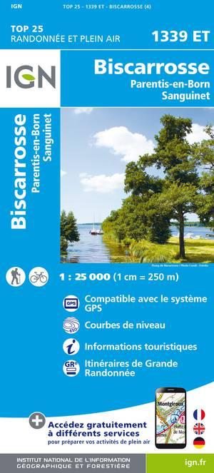 Biscarosse / Parentis-en-Born / Sanguinet