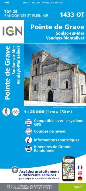 Pointe de Grave / Soulac-sur-Mer / Vendays-Montalivet