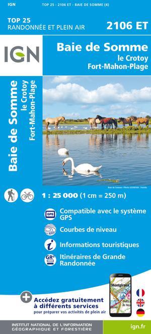 Baie de Somme / Le Crotoy / Fort-Mahon-Plage