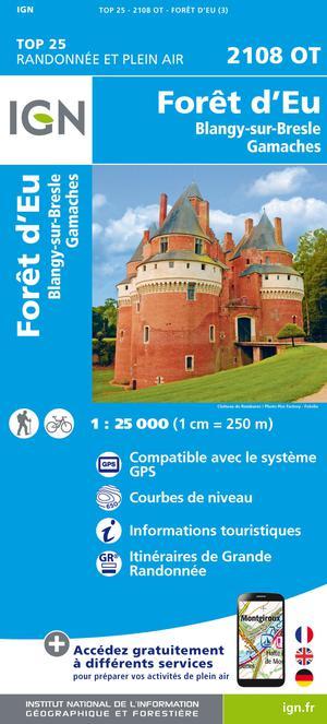 Forêt d'Eu / Blangy-sur-Bresle / Gamaches