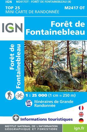 Fort De Fontainebleau Mini