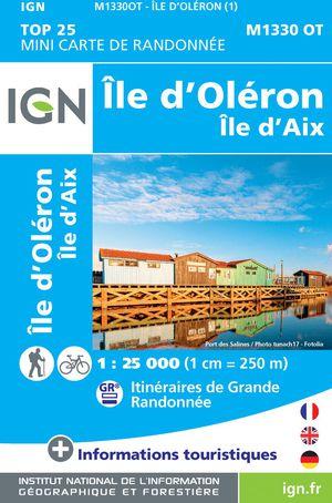 Ile d'Oléron - Ile d'Aix mini