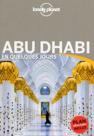 Abu Dhabi en quelques jours 1 + carte