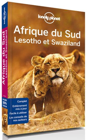 Afrique du Sud / Lesotho / Swaziland 9