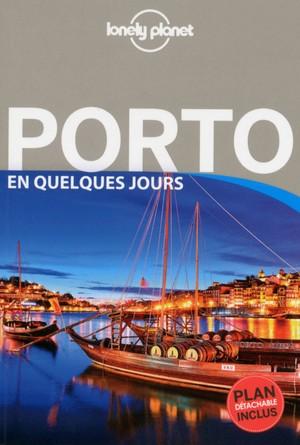 Porto en quelques jours 1 + carte