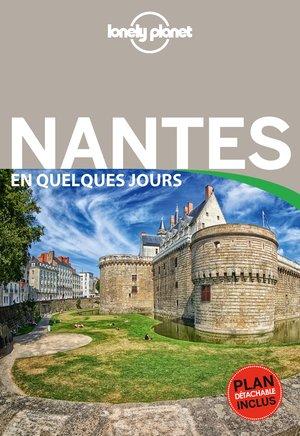 Nantes en quelques jours 2 + carte