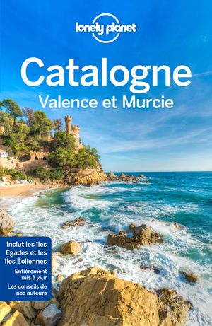 Catalogne / Valence / Murcie 3