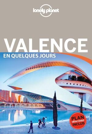 Valence en quelques jours 3 + carte