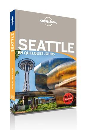 Seattle en quelques jours 1 + carte