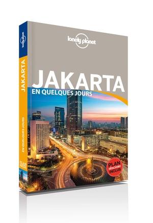 Jakarta en quelques jours 1 + carte
