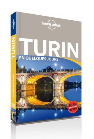 Turin en quelques jours 2 + carte