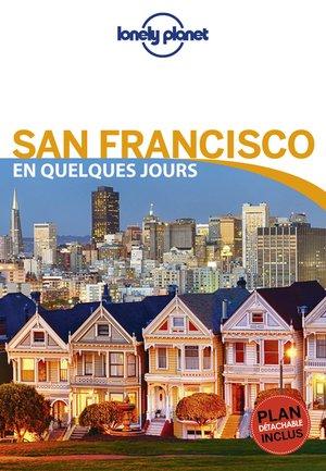 San Fransisco en quelques jours 4 + carte