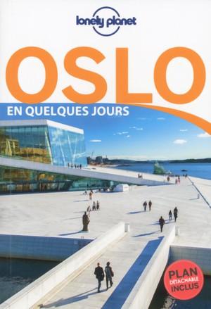 Oslo en quelques jours 1 + carte