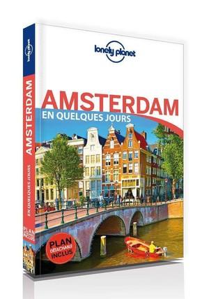 Amsterdam en quelques jours 5 + carte