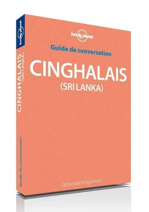 Cingalais guide de con. 1