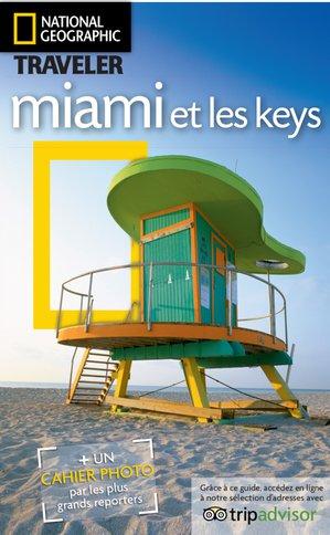 Miami & les Keys guide de poche