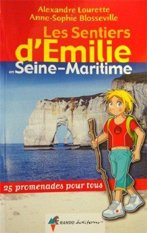 Seine-Maritime sentiers émilie 25 prom. pour tous