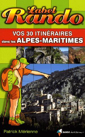 Alpes-Maritimes vos 30 itin.