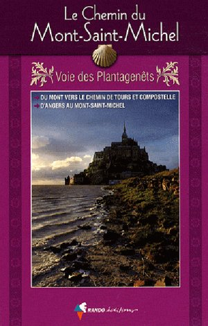 Chemin Du Mont-saint-michel, Voie Des Plantagenets