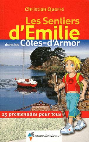 Côtes d'Armor sentiers émilie