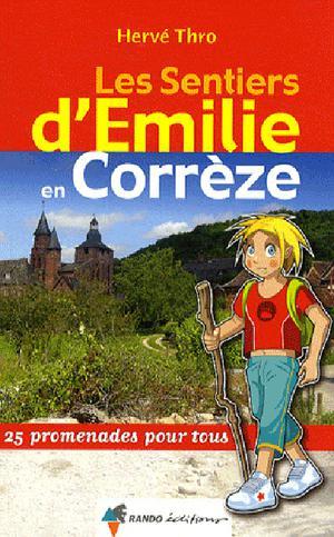 Corrèze sentiers émilie