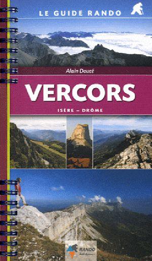 Vercors Isère-Drôme