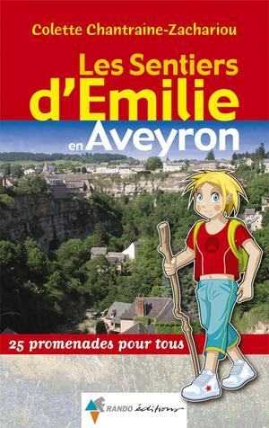 Aveyron sentiers émilie