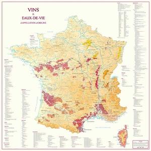 France Vins Et Eaux De Vie