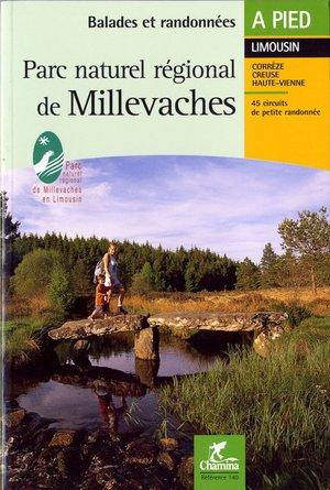 Millevaches Pnr Pied Limousin
