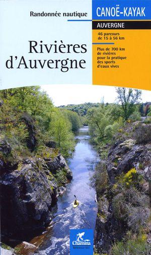 Auvergne - Rivières d'Auvergne