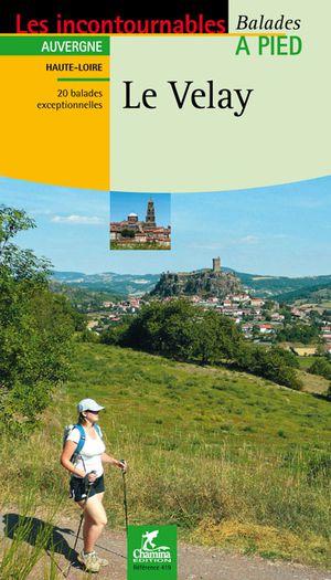 Velay à pied - Auvergne