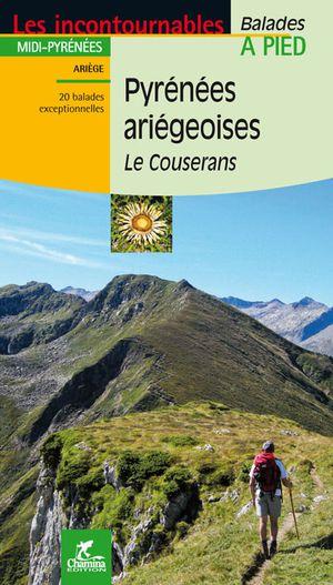 Pyrénées ariégeoises - St-Gironnais à pied