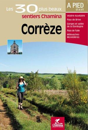 Corrèze - 30 bal. à pied