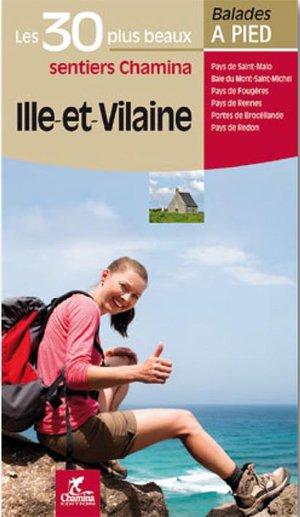 Ille-et-Vilaine - 30 bal. à pied