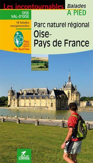 Oise - Pays de France à pied