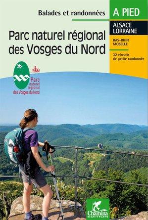 Vosges du Nord à pied PNR