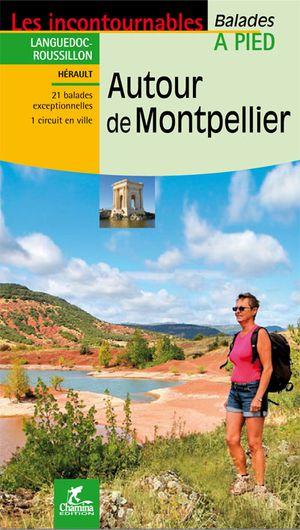 Montpellier autour de à pied
