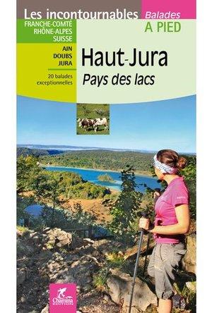 Haut-Jura - Pays des lacs à pied