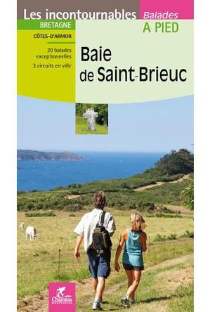 Saint-Brieuc baie de autour à pied