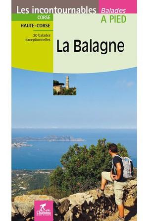 Balagne autour à pied Haute-Corse